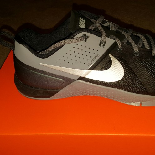 Nike MetCon 1 workout shoe