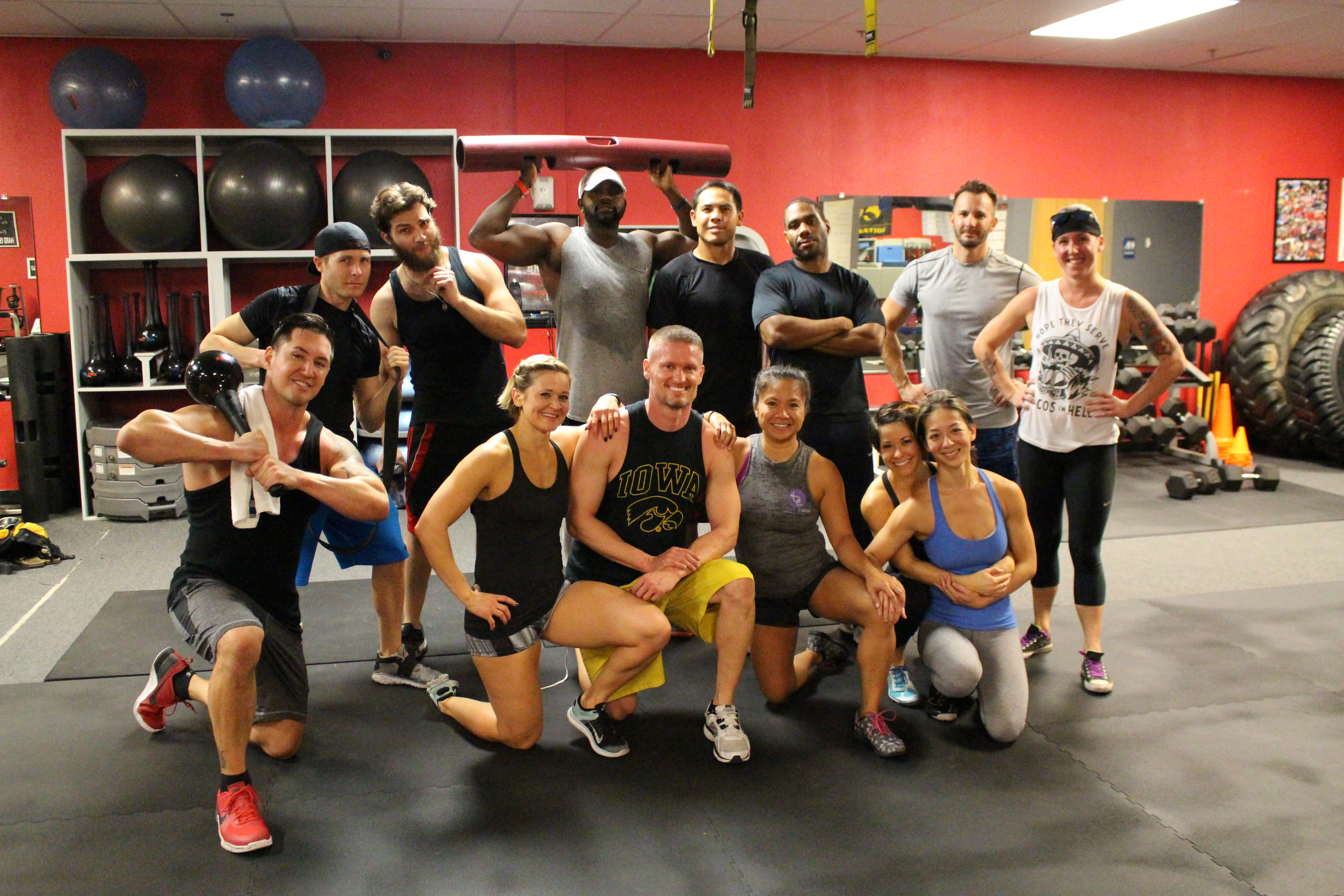 The Secrets Of Fit People-  Las Vegas Personal Training