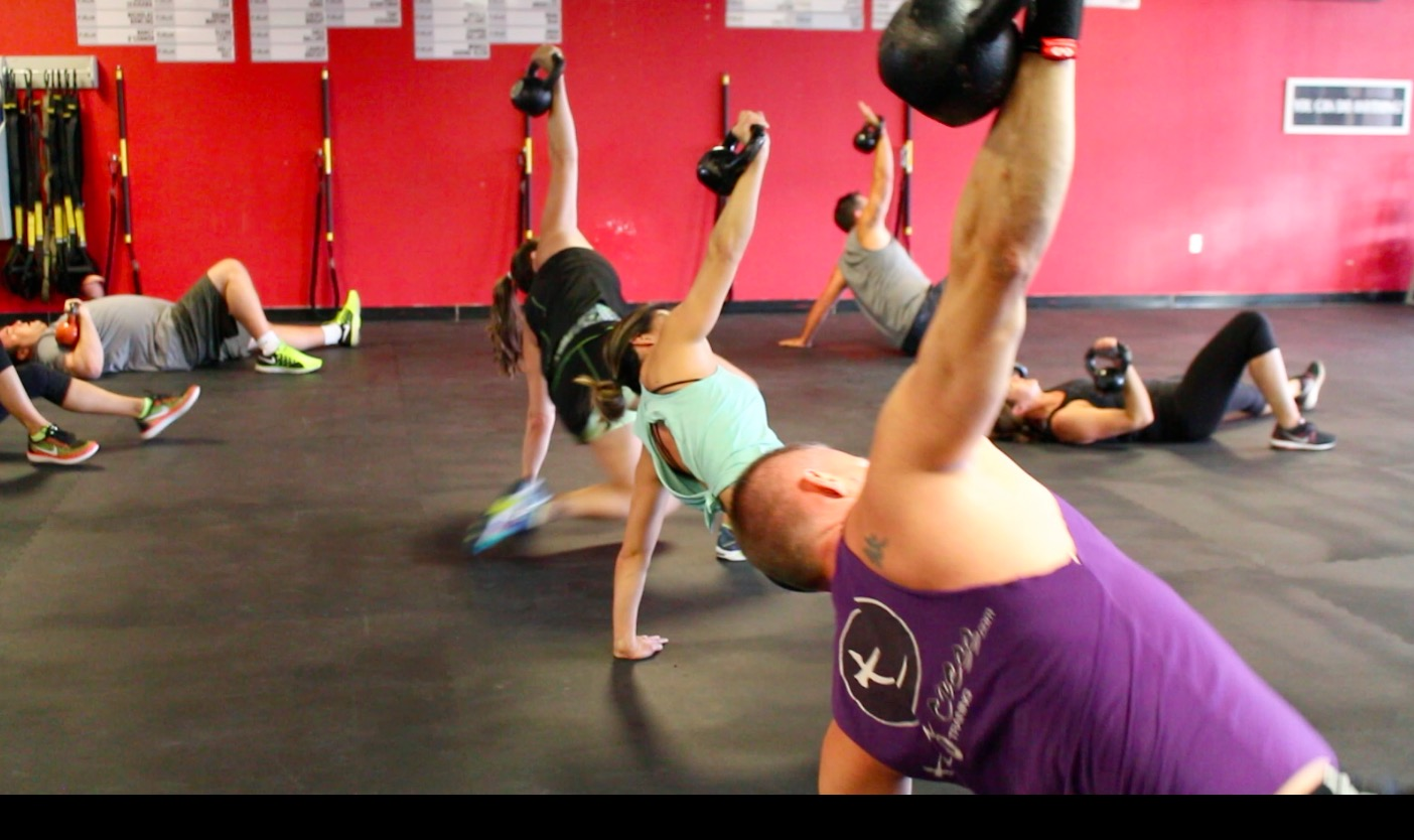 Know Where You Are Starting-Las Vegas Personal Trainer
