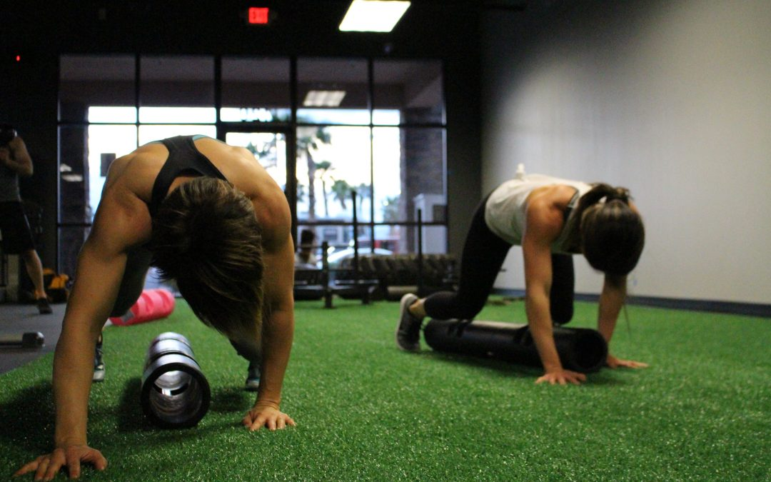 Are You Working Out Hard Or Working Out Effectively?