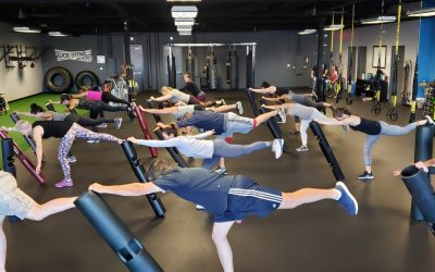A Way To Get Out Of Your Own Way- Las Vegas Fitness