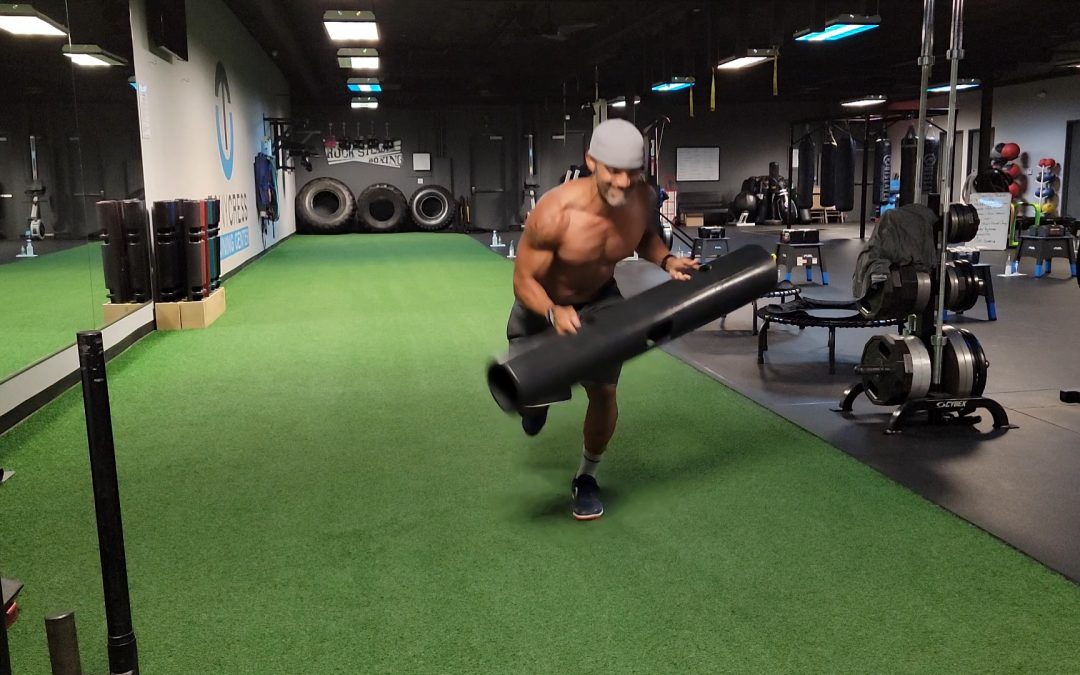 Quit Wasting Your Workouts-Las Vegas Fitness