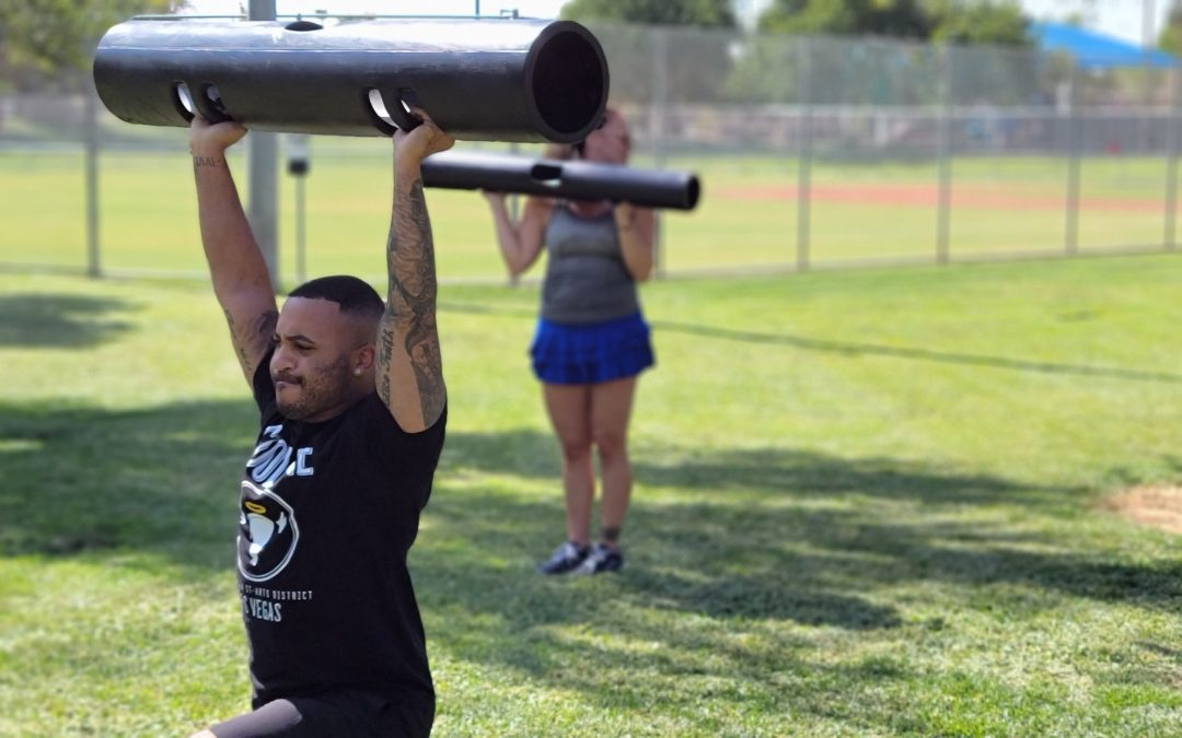 The Real Reason You Can't- Las Vegas Personal Trainer