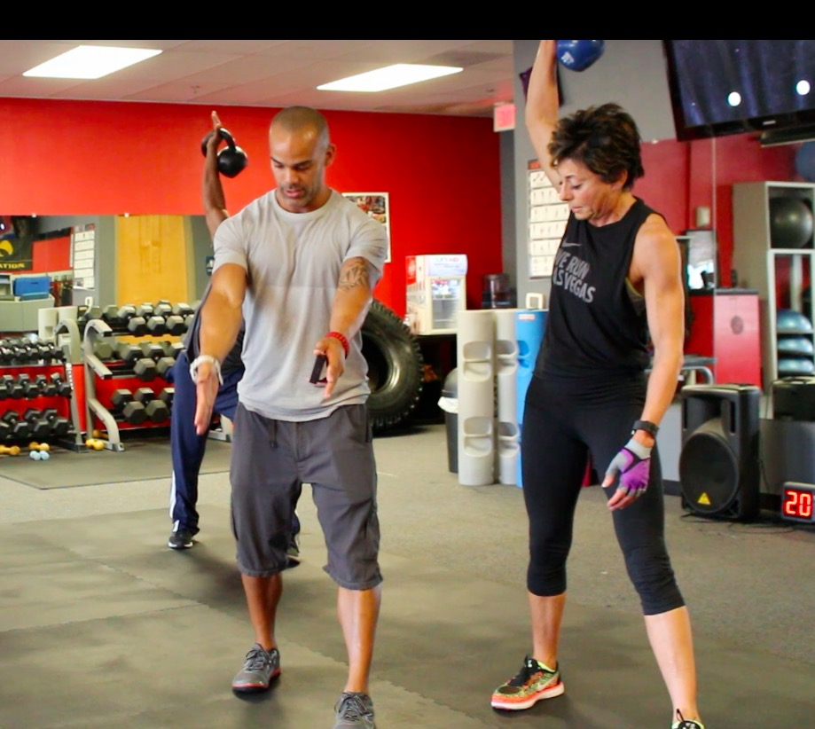 You Aren't Getting Results.  Here's Why- Las Vegas Fitness