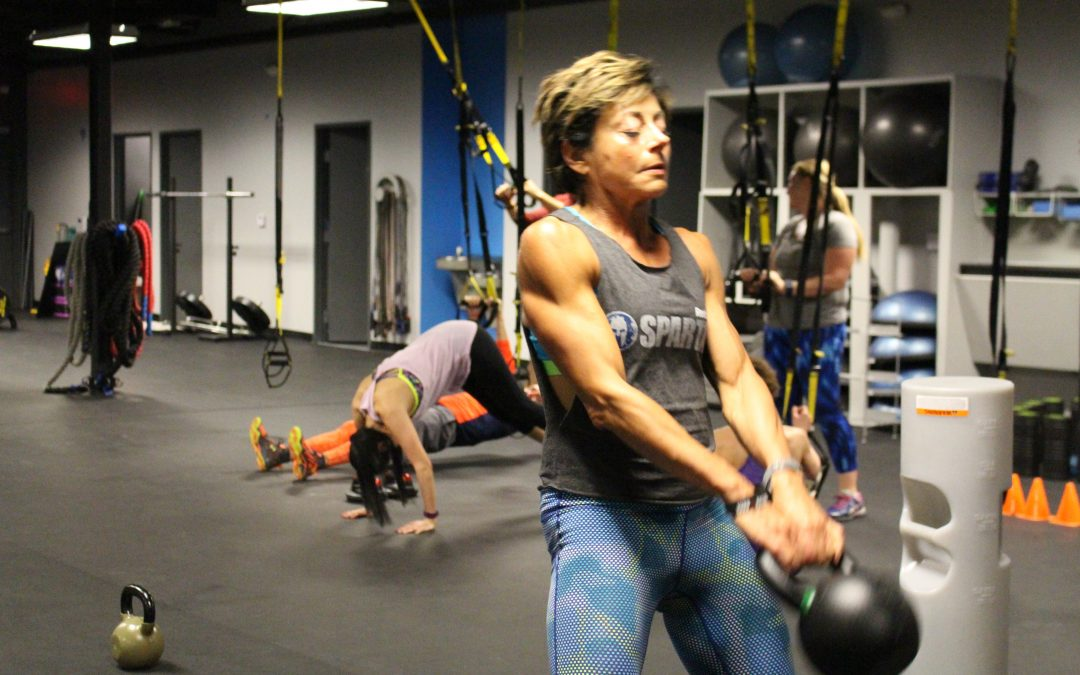 2 Skills You Didn't Think Were Skills- Las Vegas Personal Trainer