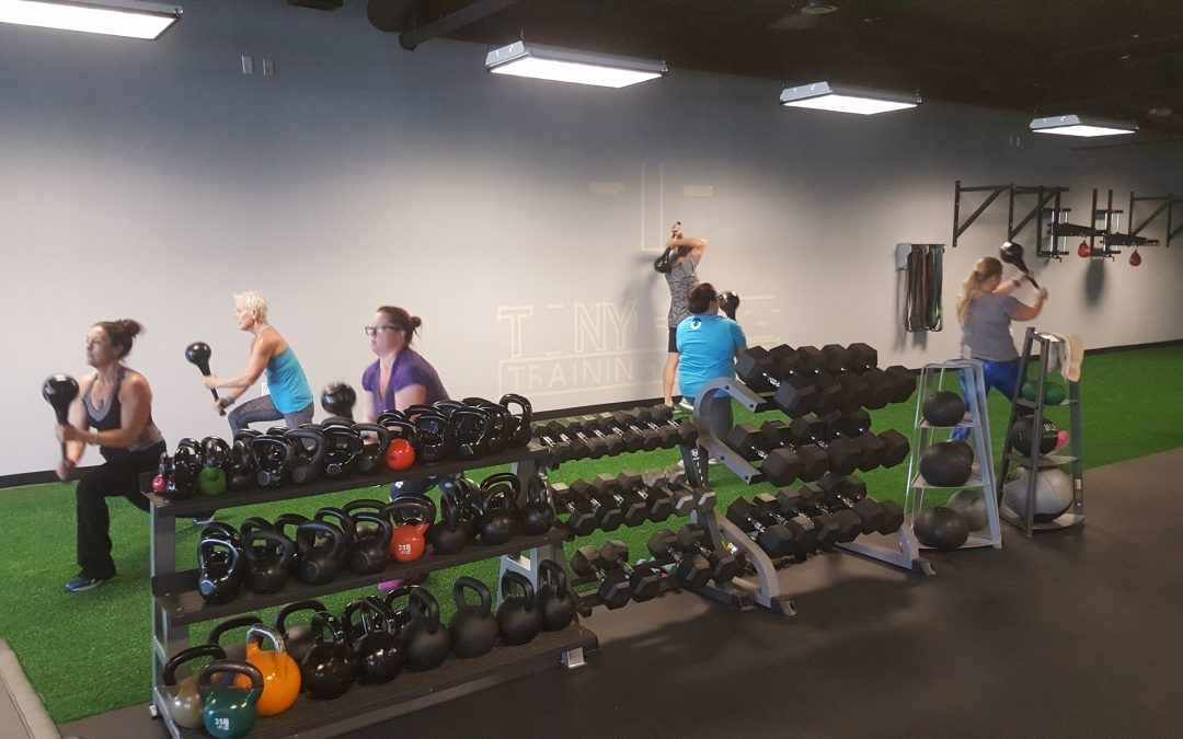 Why Being Patient Gets You Stronger-Las Vegas Personal Trainer