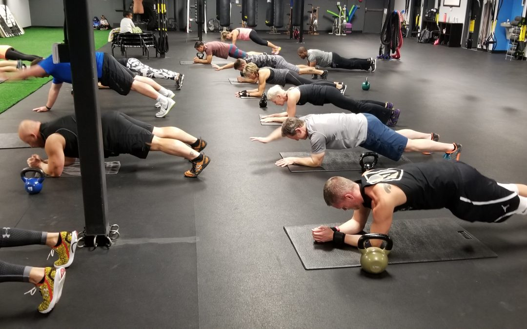Fix Problems, THEN get FIT- Las Vegas Personal Trainer