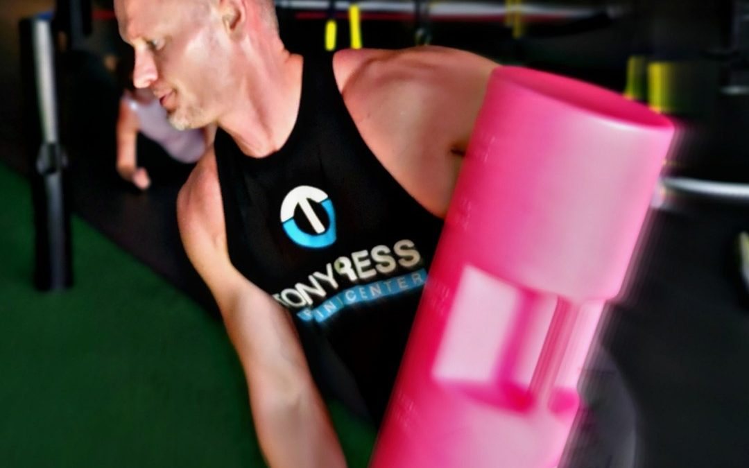 Turn Up Your Weekend Routine-Las Vegas Personal Training