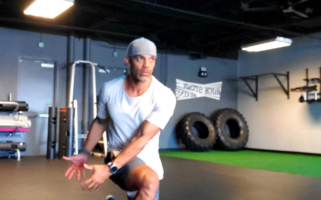 Adding Weights To Your Routine Might Not Be The Answer- Las Vegas Personal Training