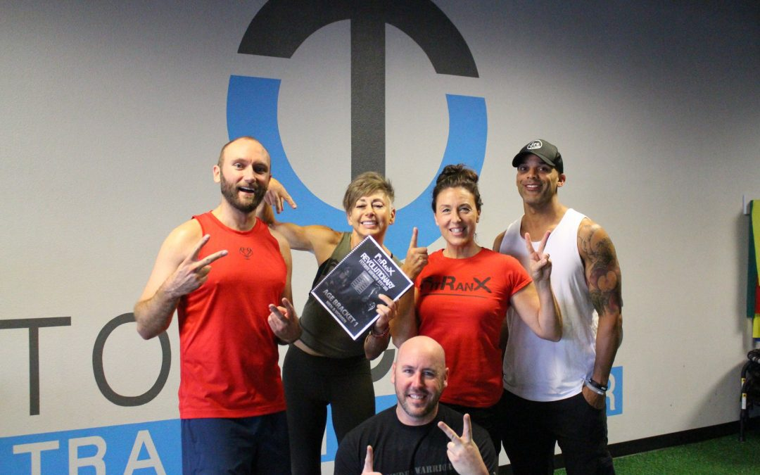 Are You ALL IN on Life?- Las Vegas Personal Trainer